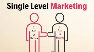 Singel Level Marketing