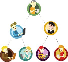 آموزش فروش بازاریابی شبکه ای