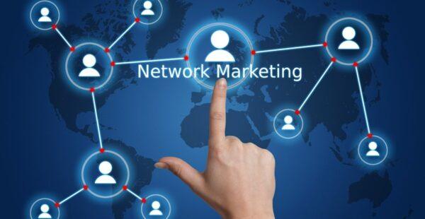 انتخاب بهترین آموزش فروش در بازاریابی شبکه ای
