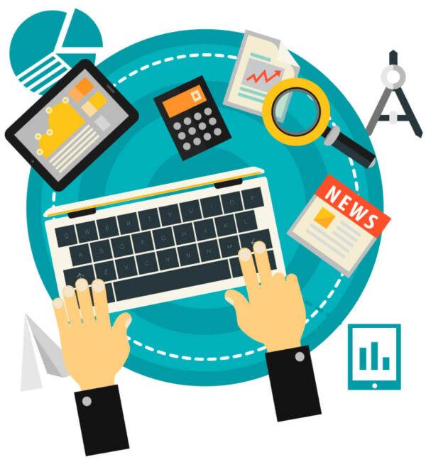 مزایا و معایب کسب درآمد اینترنتی