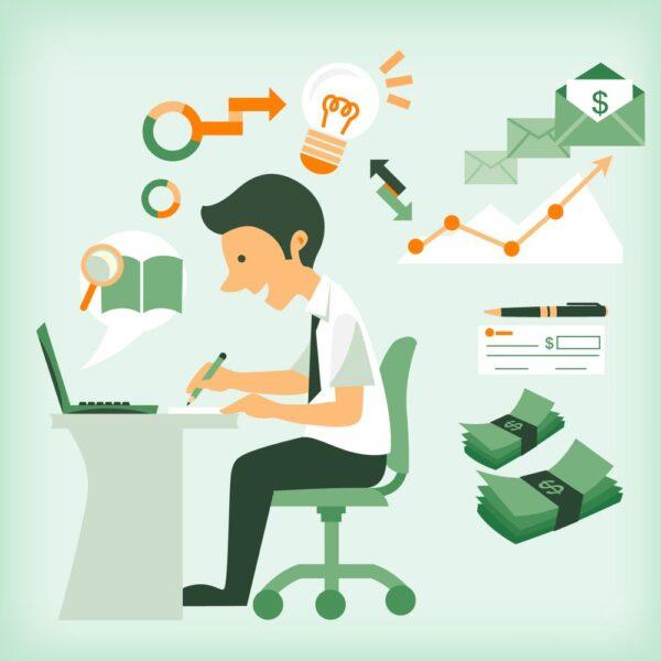 اینترنت مارکتینگ و کسب درآمد اینترنتی