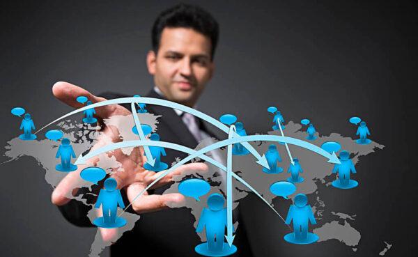 آموزش فروش در بازاریابی شبکه ای
