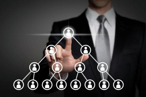 آموزش مقدماتی بازاریابی شبکه ای