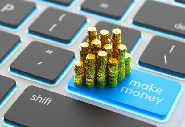 پولسازی با آموزش بازاریابی شبکه ای