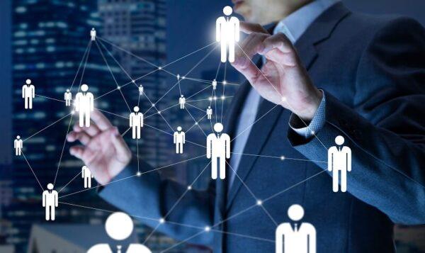 نتورک مارکتینگ چیست - بازاریابی شبکه ای
